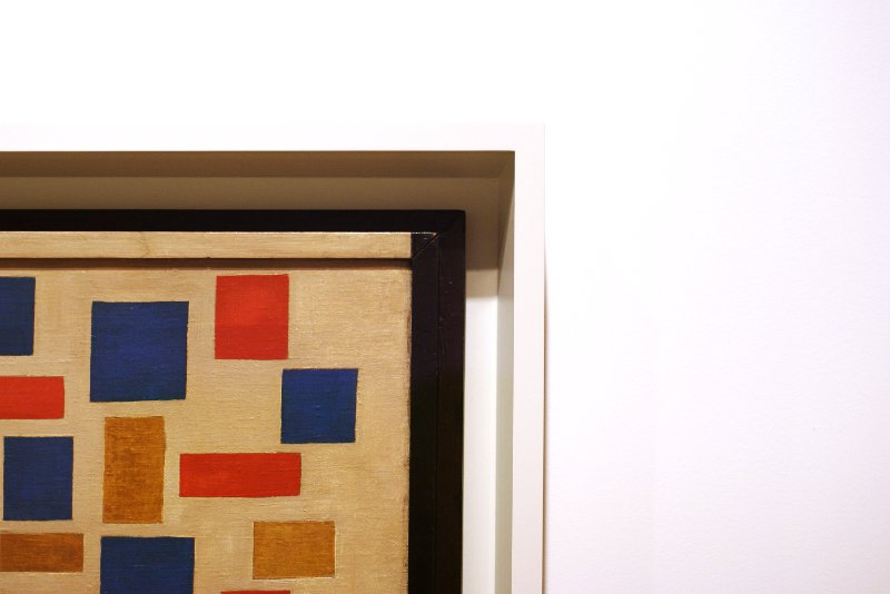 Theo Van Doesburg    (click for previous picture)
