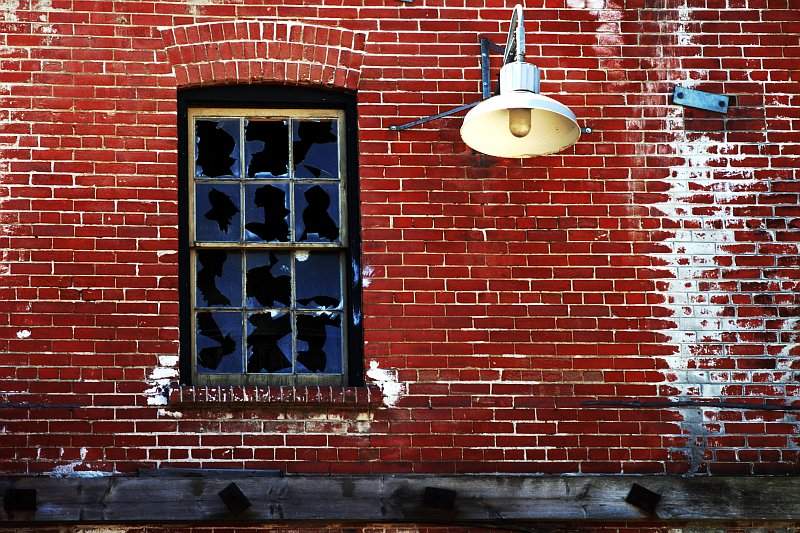 Brickworks broken window    (click for previous picture)