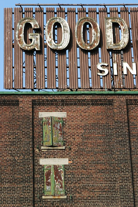 Good sin    (click for previous picture)