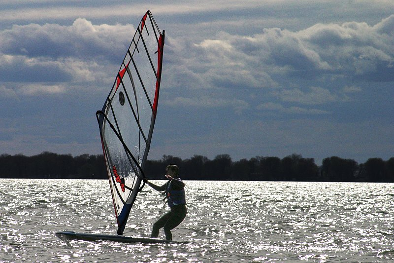 May Windsurfing 2006    (click for previous picture)