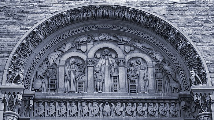 ROM Relief    (click for previous picture)
