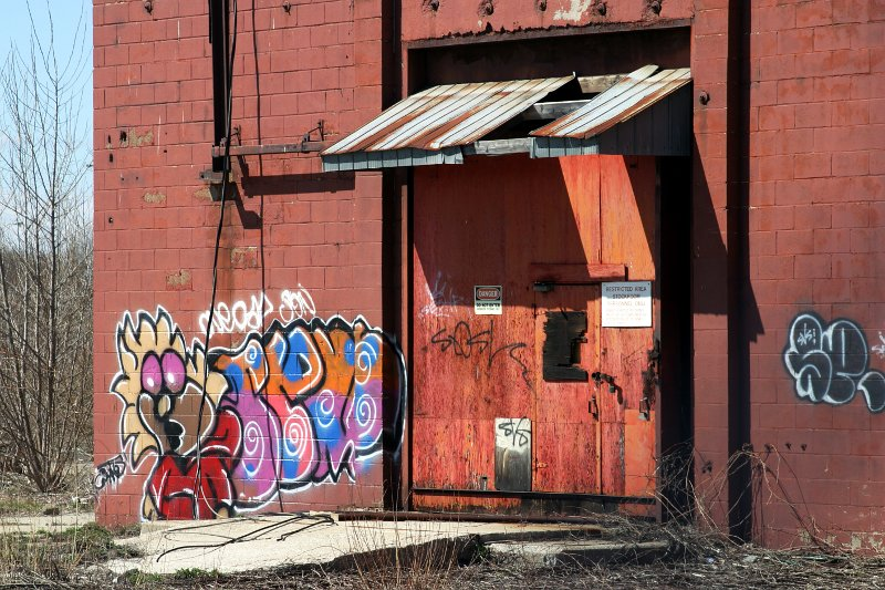Sarnia Old Door 2    (click for previous picture)