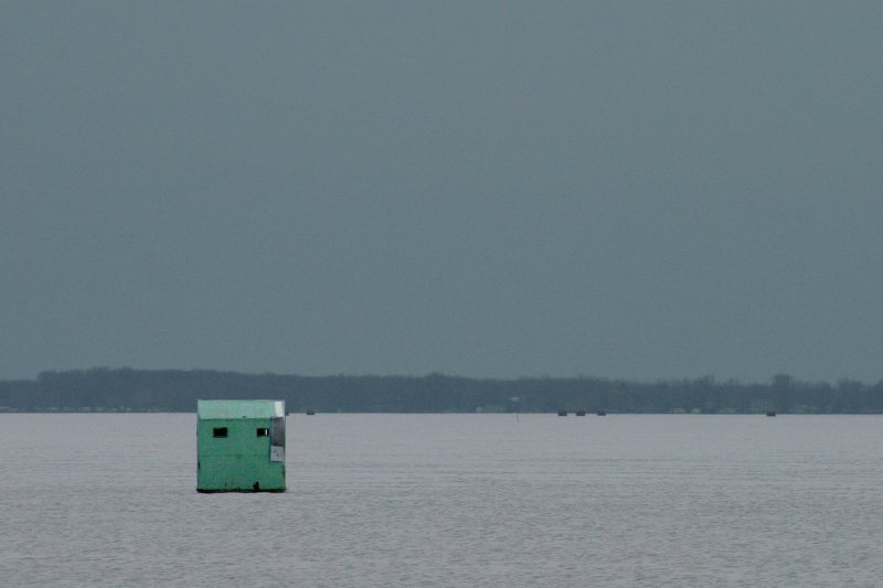 Simcoe teal hut    (click for previous picture)