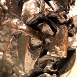 1909 bronze sculpture Fernande - a woman's head