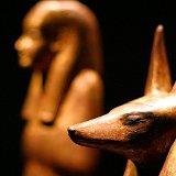 More gold figures from King Tut's tomb