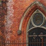 The 1871 Berkeley Church