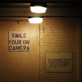 Smile your...