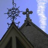 Church shapes
